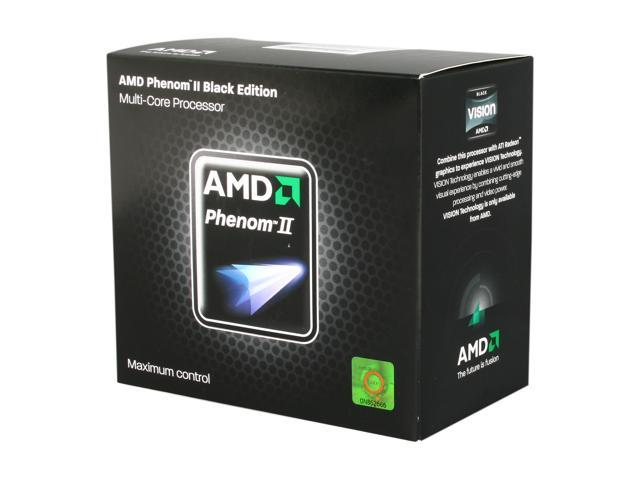 amd phenom ii x6 1100t black edition review