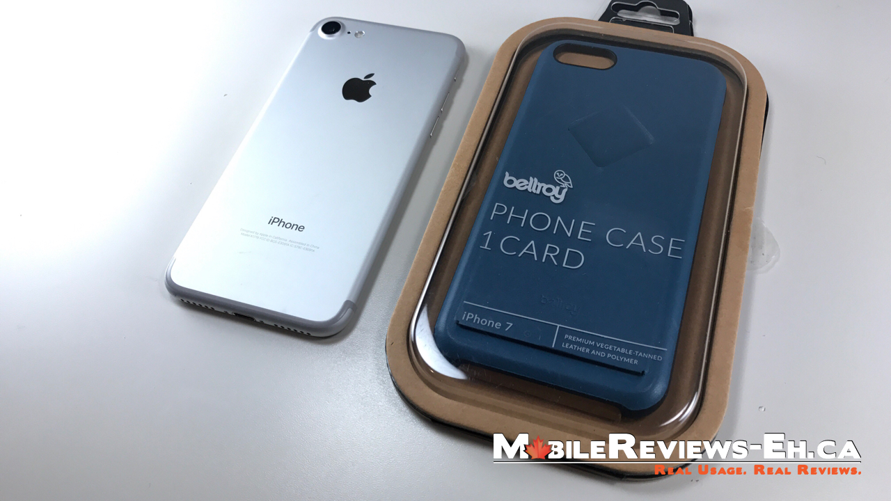 bellroy 3 card case review