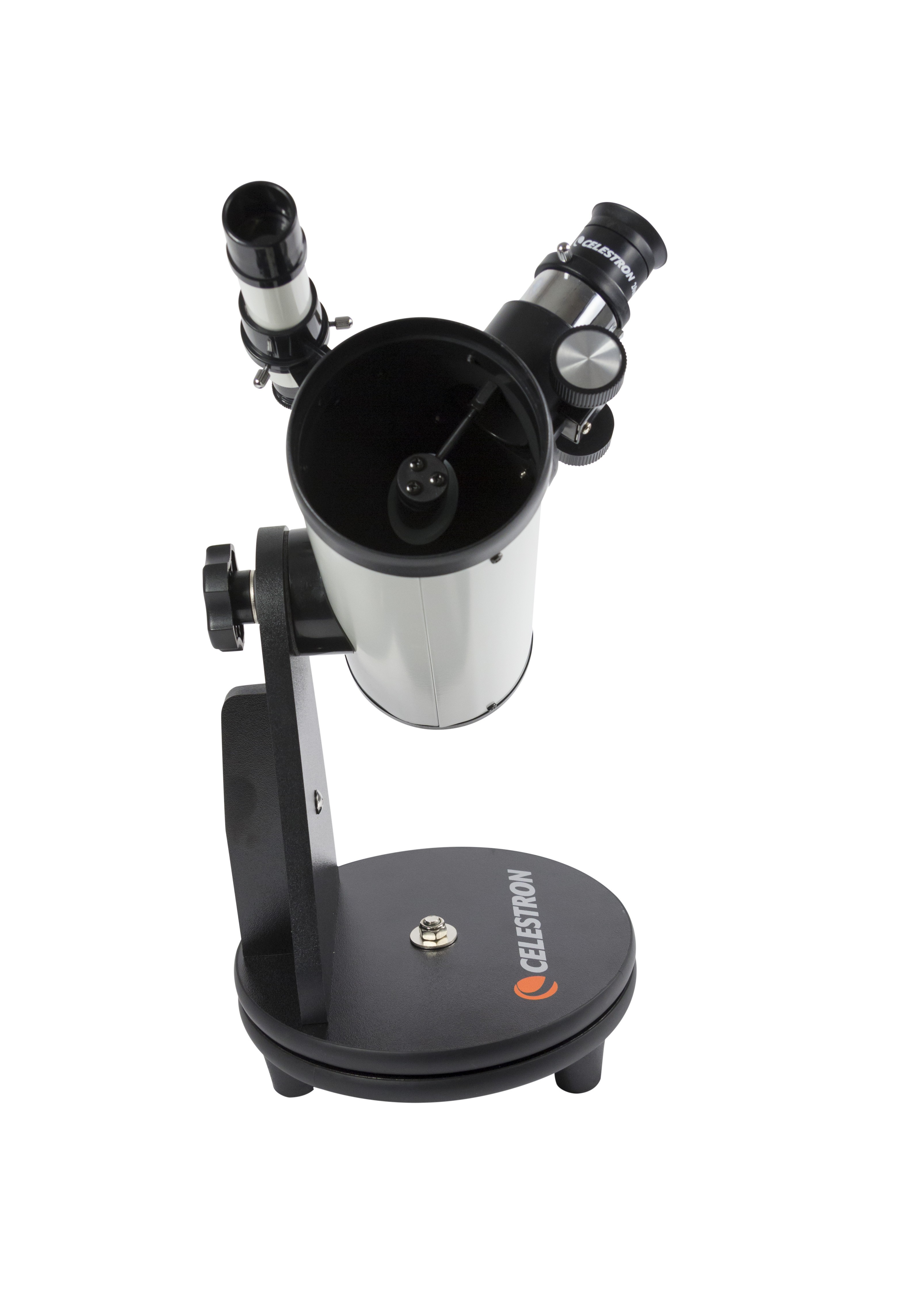 celestron cometron firstscope 76 review