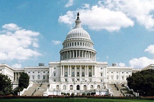capitol tour washington dc review