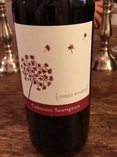 three thieves cabernet sauvignon review