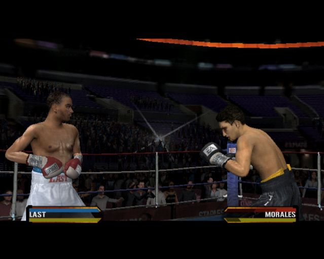 fight night round 3 ps2 review