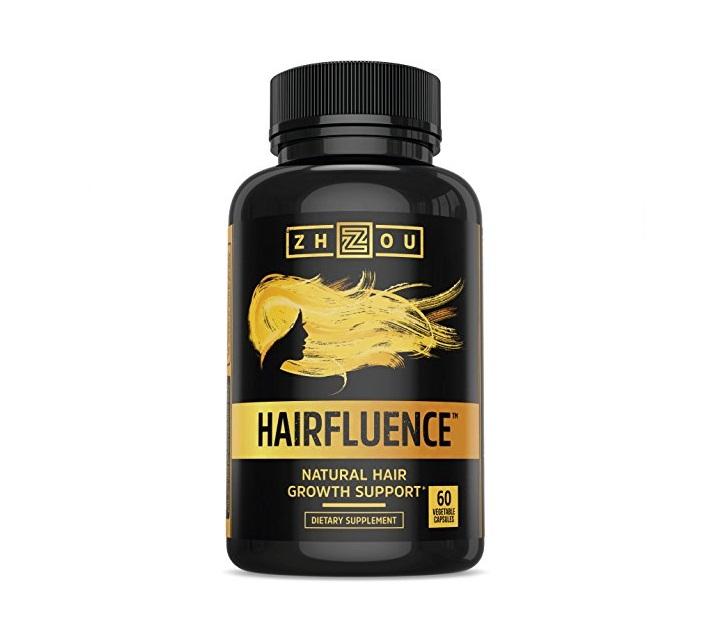 folic acid hair growth reviews