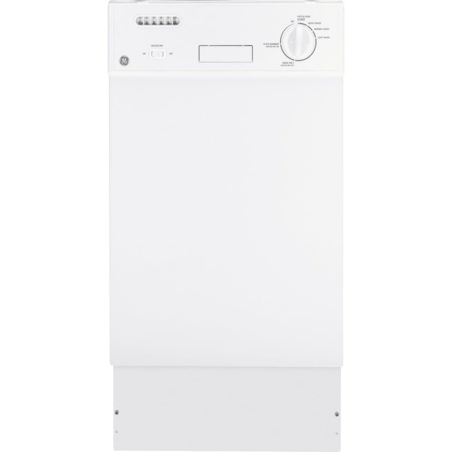 ge 18 inch dishwasher reviews