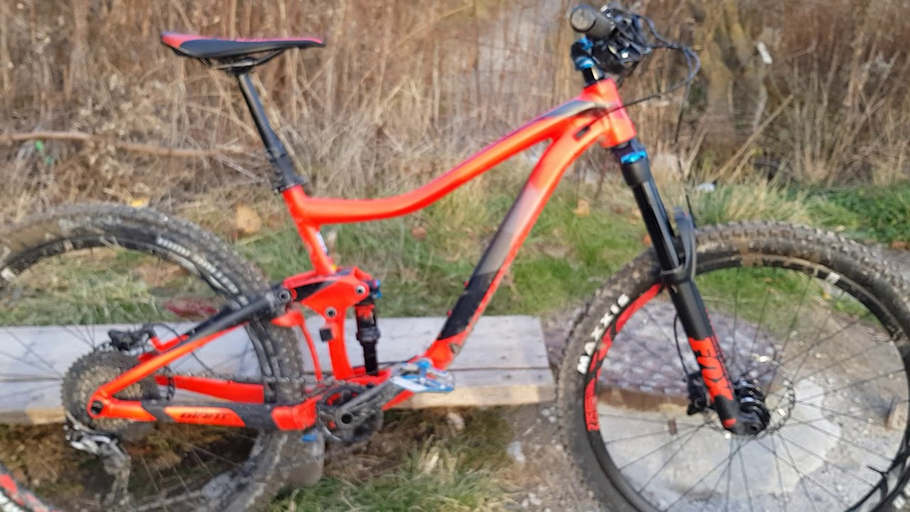 giant rapid 0 2018 review