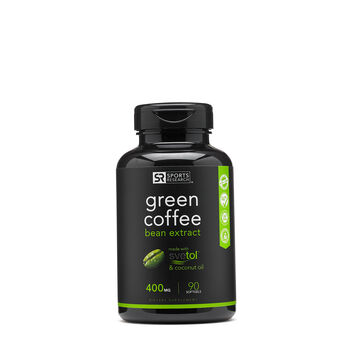 gnc green coffee bean extract reviews