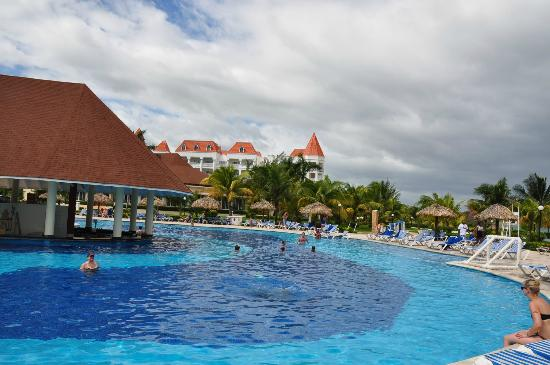 gran bahia principe jamaica reviews photos