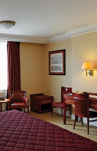 grange portland hotel london reviews