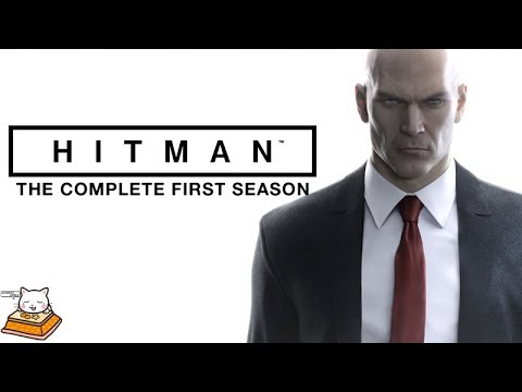 hitman the complete first season review