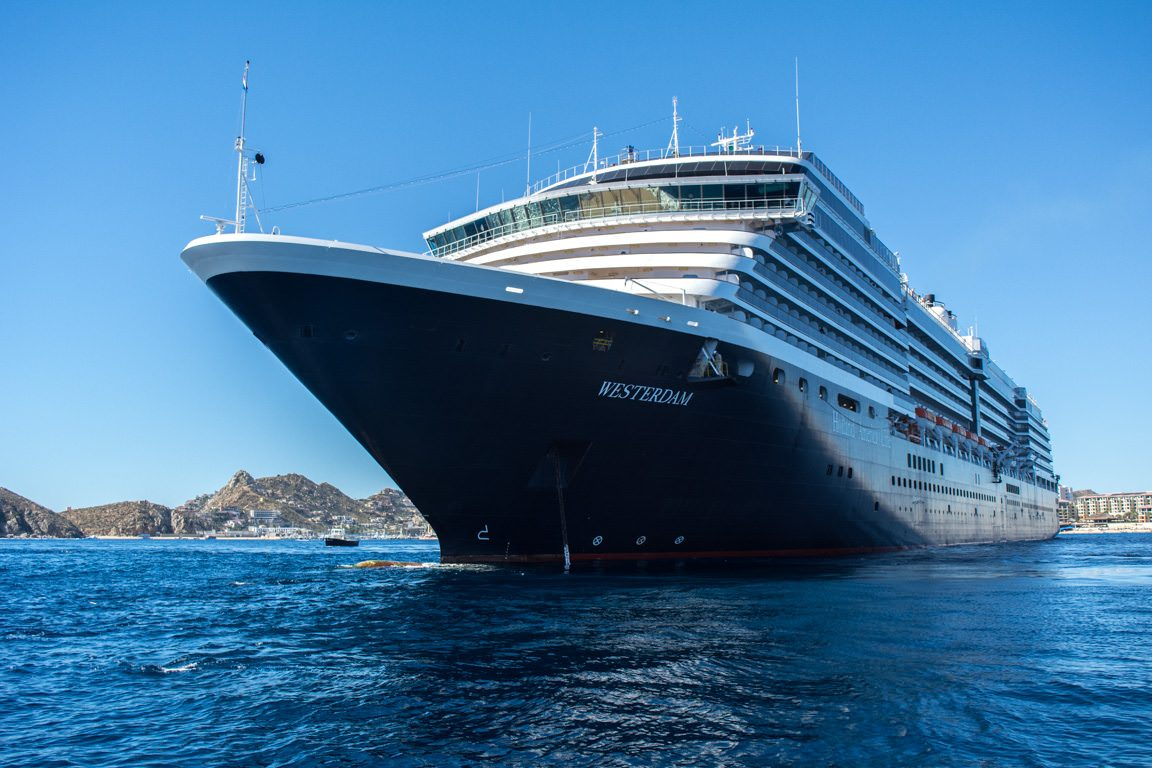 holland america cruise line reviews