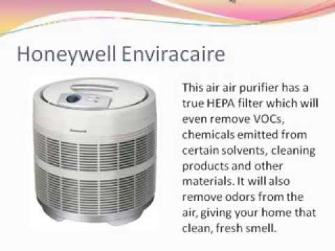 honeywell 50250 s air purifier review