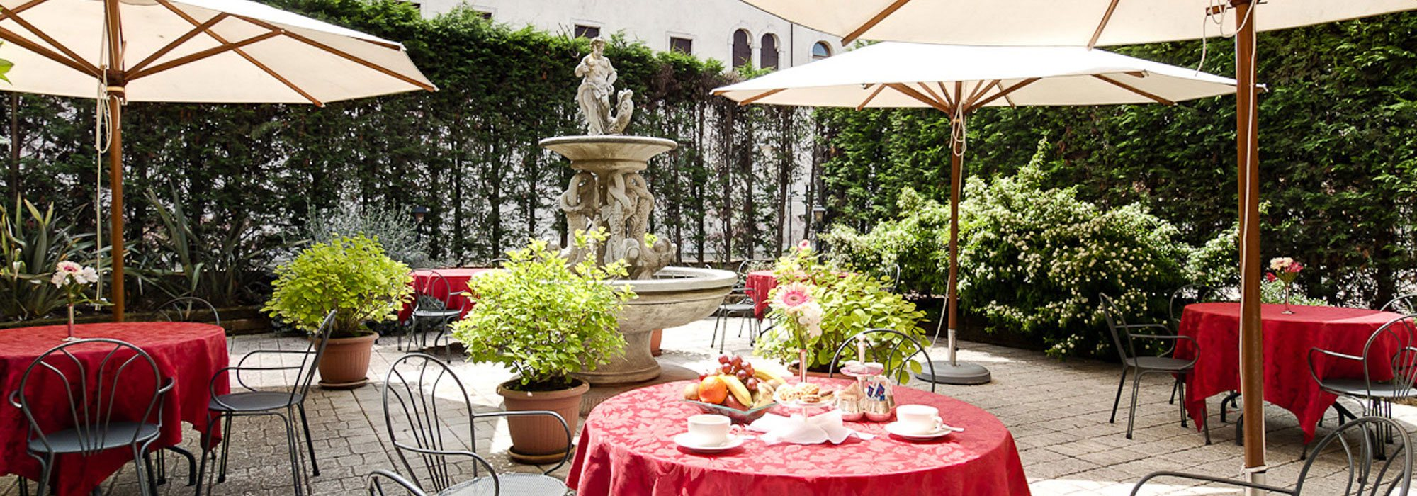 hotel belle arti venice reviews