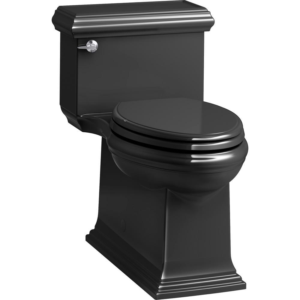 kohler 1.28 gpf toilet review