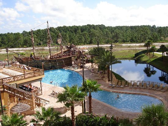 lake buena vista resort village & spa reviews