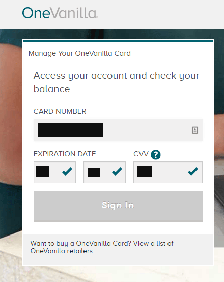 one vanilla prepaid visa card reviews