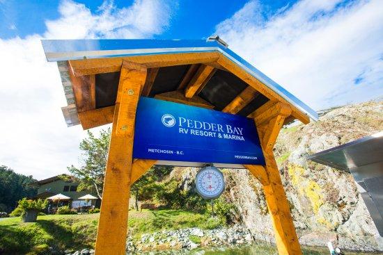 pedder bay rv resort reviews