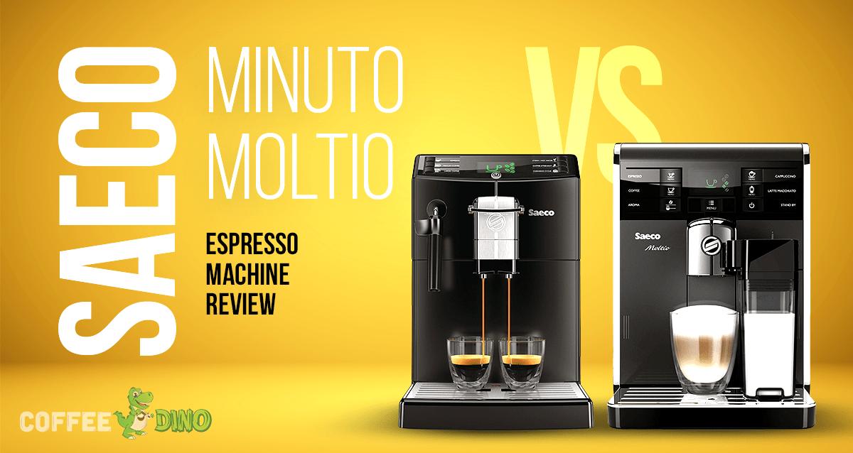 saeco moltio focus espresso machine reviews