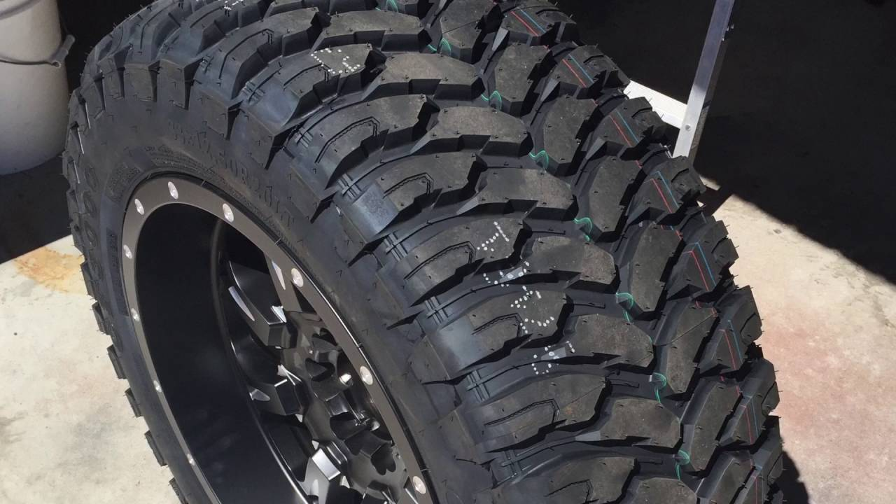 sure trac all terrain tire reviews