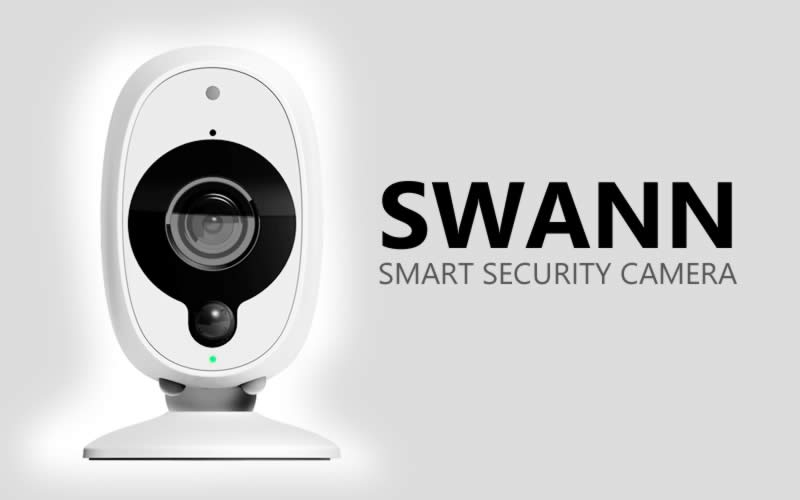 swann smart security camera review