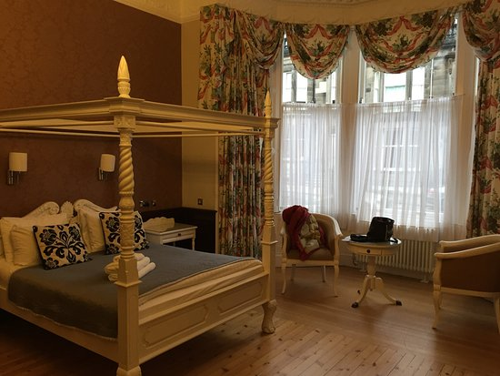 the lairg hotel edinburgh reviews
